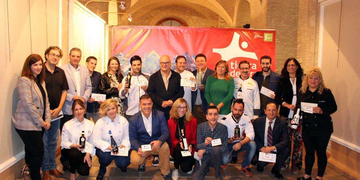 Foto Grupo presentación